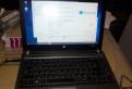 Ноутбук HP ProBook 4330s Windows 10 x64