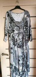 Купальники танкини и монокини, платье 48-50