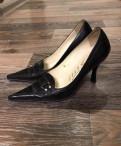 Модная женская обувь этой зимой, туфли 33 размер бесплатно