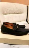 Мокасины, мужская обувь геокс, Первомайское