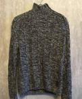 Жилет мужской с карманами из сетки, свитер Reserved крупной вязки