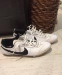 Кроссовки Nike, обувь женская армани