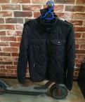 Модное пальто большого размера, куртка стеганая seppala