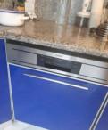 Встраиваемая посудомойка AEG proclean
