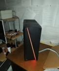 Пк для дома или офисных нужд AMD 840 8gb GT 430