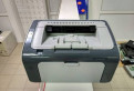 Принтер HP LaserJet P1102s