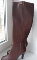 Осенние сапоги Mascotte, обувь fashion galaxy