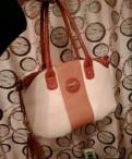 Красивая сумка, Тосно