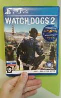 Игра на PS 4 Watch Dogs 2