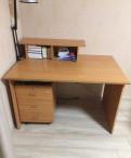 Письменный стол и тумба, Сосновый Бор