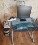 Стол для персонального компьютера, Кировск
