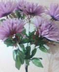 Цветы искусственные, Санкт-Петербург
