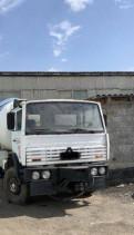 Водитель грузового транспорта