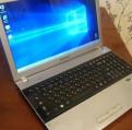Ноутбук SAMSUNG Core i3 4 ядра