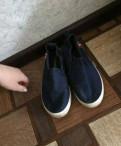 Мужские ботинки докерс купить, кеды