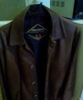 Куртки мужские bershka, куртка кожаная