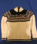 Купить куртку кожаную зимнюю, свитер Thor steinar