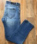 Мужские зимние куртки black vinyl, джинсы Lacoste