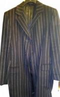 Пальто мужское (Италия), мужские сорочки с запонками
