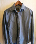Рубашка bugatti, куртка хаки мужская купить