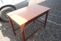Продам стол, подстолье, столешню, Ефимовский