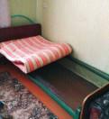 Кровати пружинные