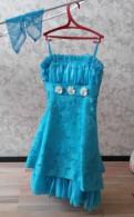 Платье на рост 116 см