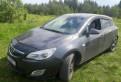 Opel Astra, 2011, ауди ку5 2013 рестайлинг дизель, Металлострой