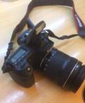 Зеркальный фотоаппарат 60D