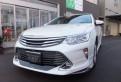 Toyota Camry, 2015, купить хонда срв с пробегом россия, Гостилицы