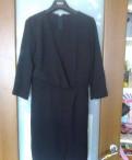 Шифоновое платье для беременных, sinequanone новое