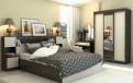 Кровать с модулем