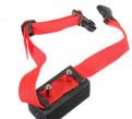 Антилай Терминатор-3 (красный) для собак от 5 кг