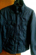 Демисезонная куртка Остин, рубашки зара цена