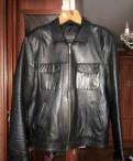 Куртка натуральная кожа, мужские спортивные костюмы хаки