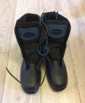 Ботинки Восток Сервис, мужские ботинки native, Санкт-Петербург