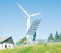 Солнечные Электростанции и Ветрогенераторы