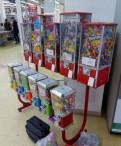 Комплект из 11 торговых автоматов