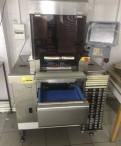 Автоматический упаковщик в стрейч пленку CAS CWM 4