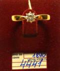 Кольцо, золото 585 проба