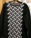 Платье вязаное 50 размер, норковая шуба из финляндии