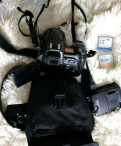 Фотоаппарат Nikon E-8800