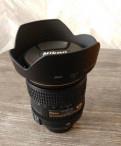 Nikon 24-120 mm f/4. 0G ED VR AF-S Nikkor