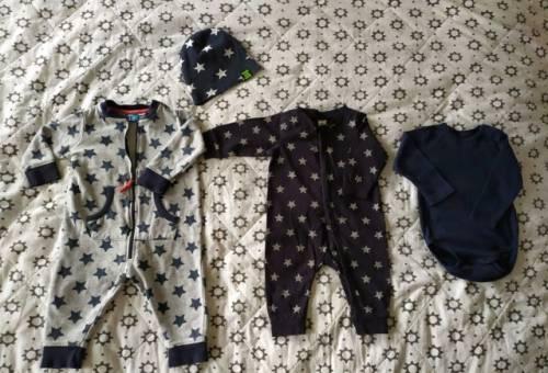 Одежда для мальчика на 2-6месяцев