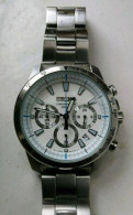 Часы seiko хронограф