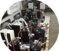 Низкотемпературный холодильный агрегат копеланд