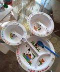 Детская посуда avent
