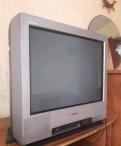Телевизор, Выборг