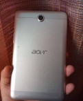 Acer плоншет