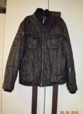 Интернет магазин брендовой одежды со скидками, куртка мужская